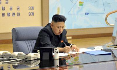 Kim Jong-Un odia a USA, pero le gusta Apple 64