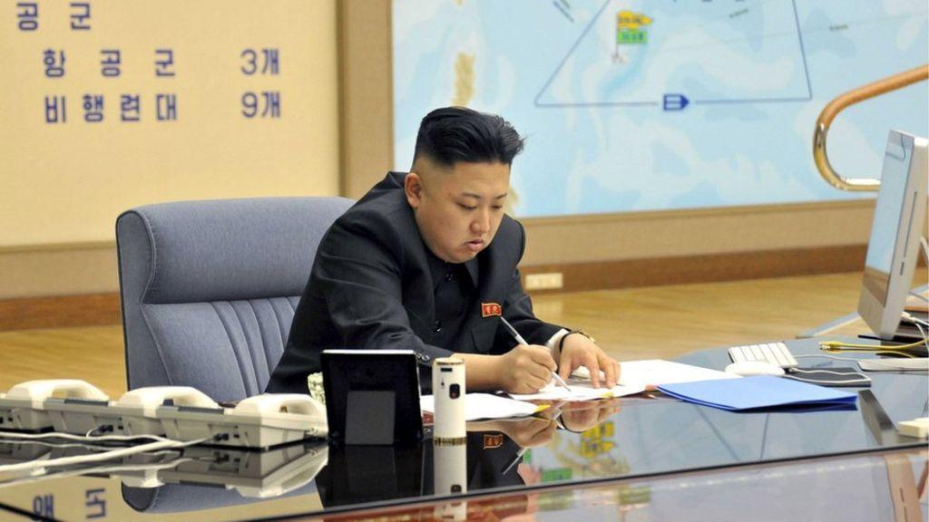Kim Jong-Un odia a USA, pero le gusta Apple 28