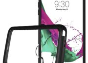Este sería el aspecto del LG G5, confirmada la doble cámara 41