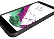 Este sería el aspecto del LG G5, confirmada la doble cámara 35