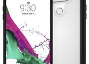 Este sería el aspecto del LG G5, confirmada la doble cámara 33