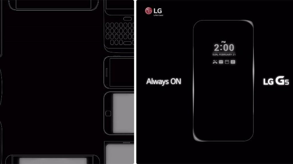 """El LG G5 tendría pantalla """"siempre encendida"""" 29"""
