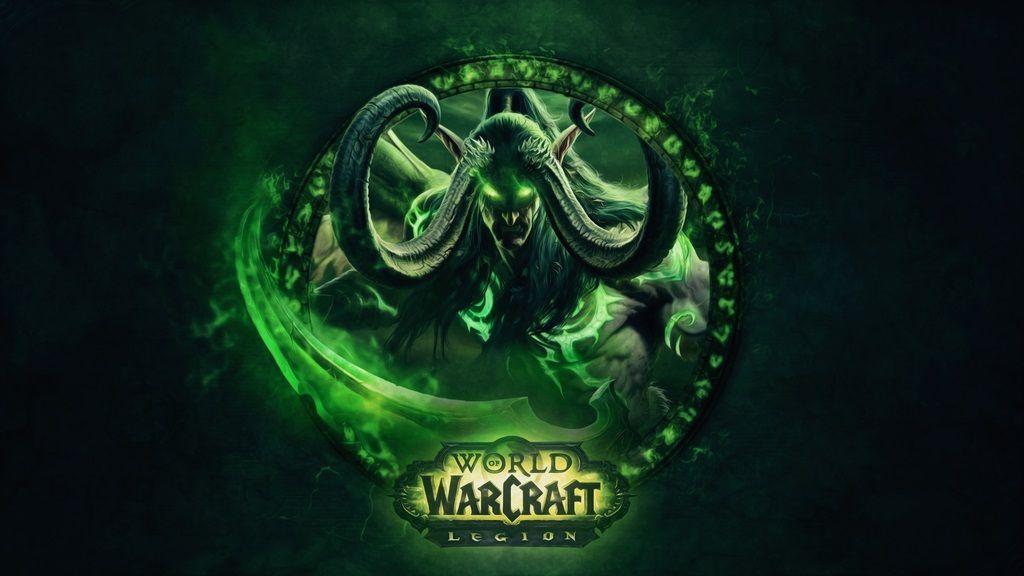 Requisitos de World of Warcraft Legion 31