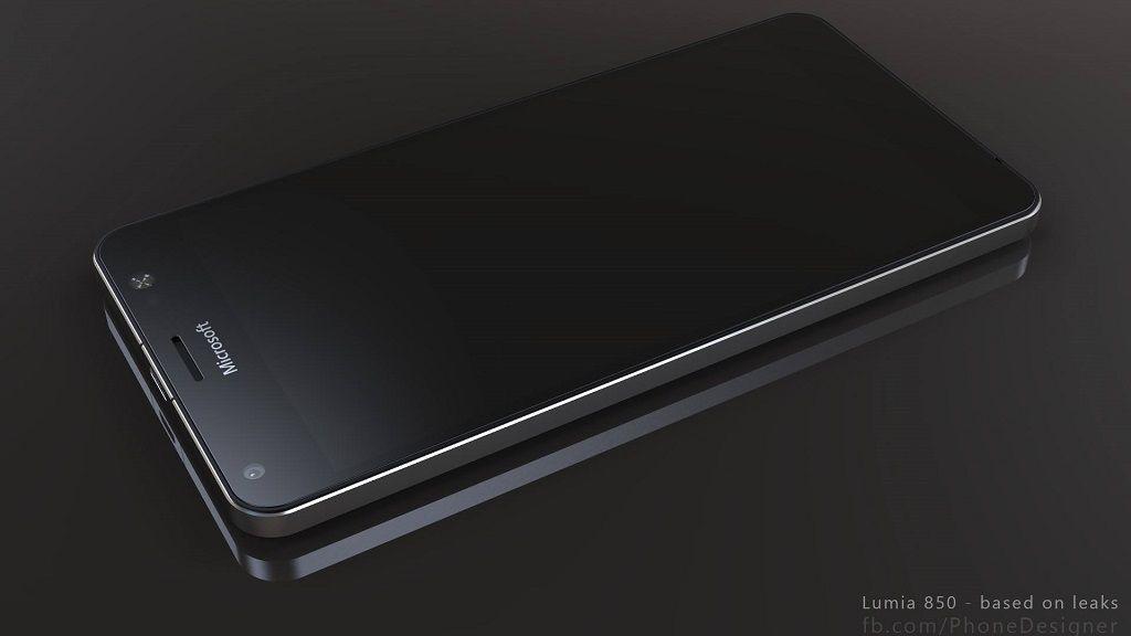 El Lumia 850 es real, nuevas imágenes 29