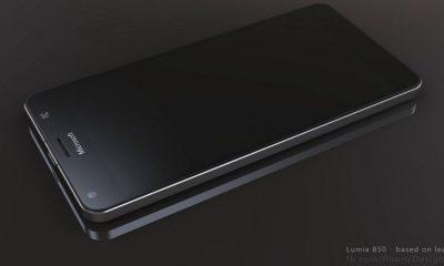 El Lumia 850 habría sido cancelado, veríamos un Lumia 650 XL 32