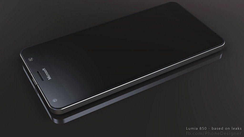 El Lumia 850 habría sido cancelado, veríamos un Lumia 650 XL 29