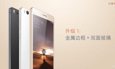 Xiaomi Mi 4S, la otra sorpresa de la firma china 30
