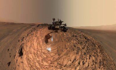 Estas son las marcas que el agua dejó en Marte 42