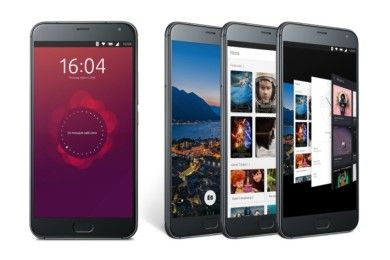 Saludad al Meizu Pro 5 Ubuntu Edition