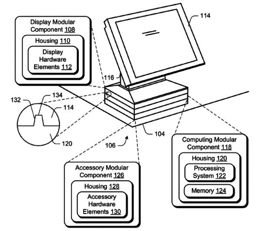 Microsoft-modular-computing-device-stackable-532x474