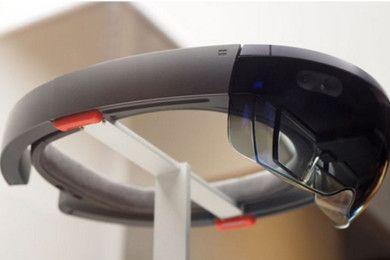 Retransmisiones deportivas con HoloLens ¡Vaya gozada!