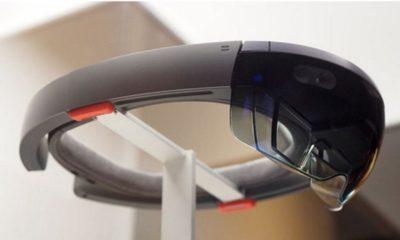 Retransmisiones deportivas con HoloLens