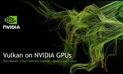 NVIDIA ofrece el mejor soporte de Vulkan en SteamOS 36