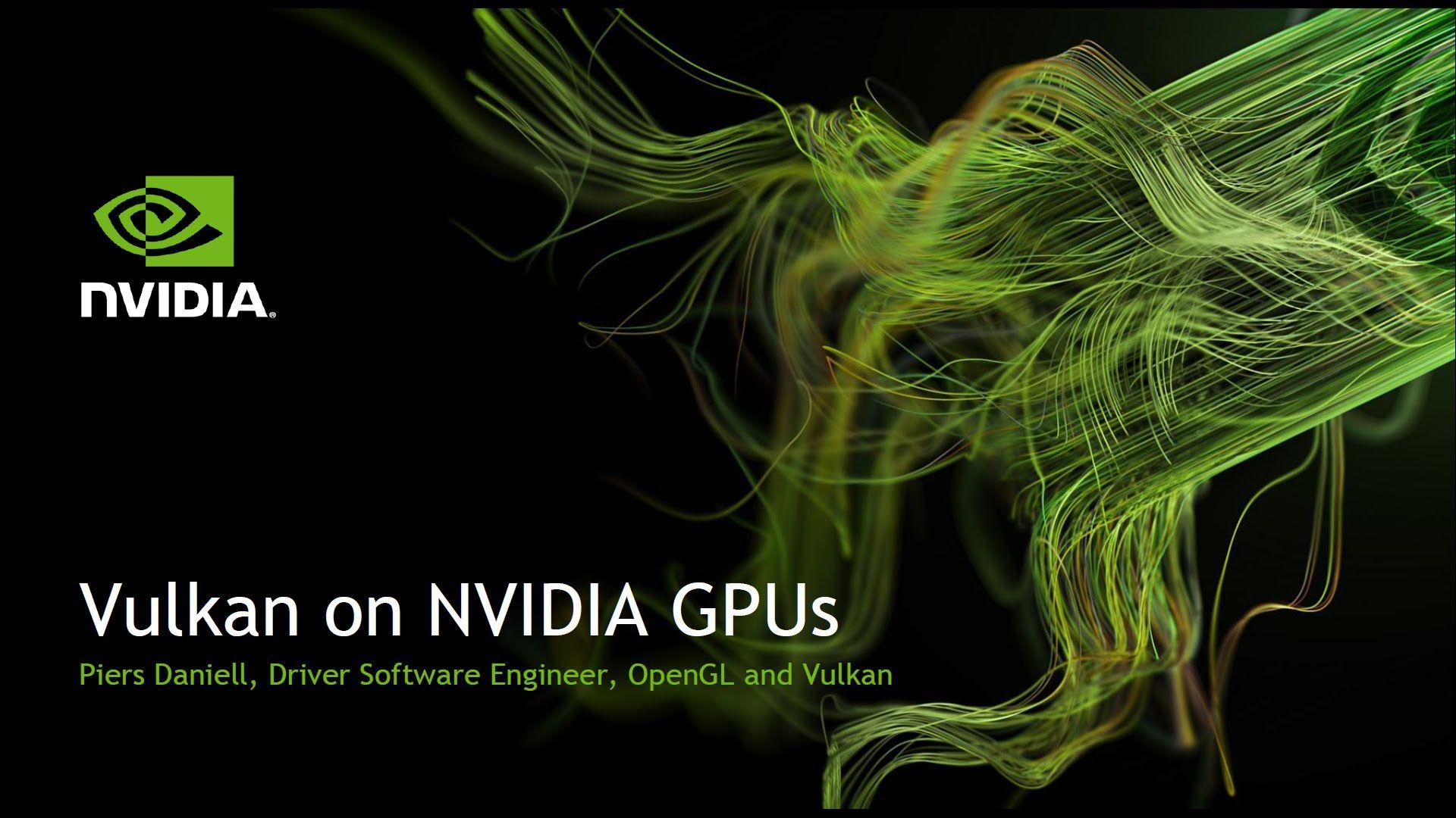 NVIDIA ofrece el mejor soporte de Vulkan en SteamOS 29