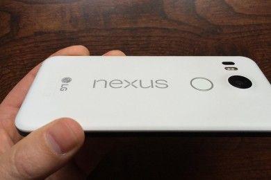 LG confirma que no harán un Nexus este año