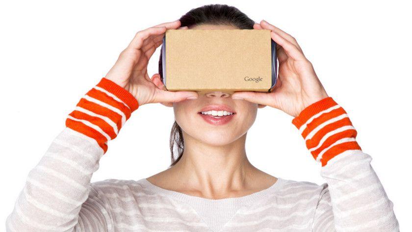 Nexus VR