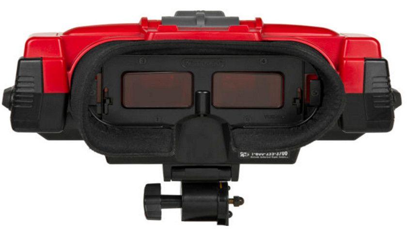 Realidad Virtual para la NX