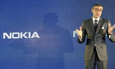 El CEO de Nokia confirma la vuelta al sector smartphone 109
