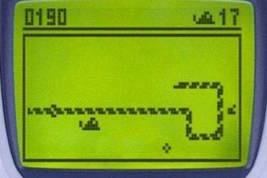 Juega al clásico de la serpiente en tu teclado LED