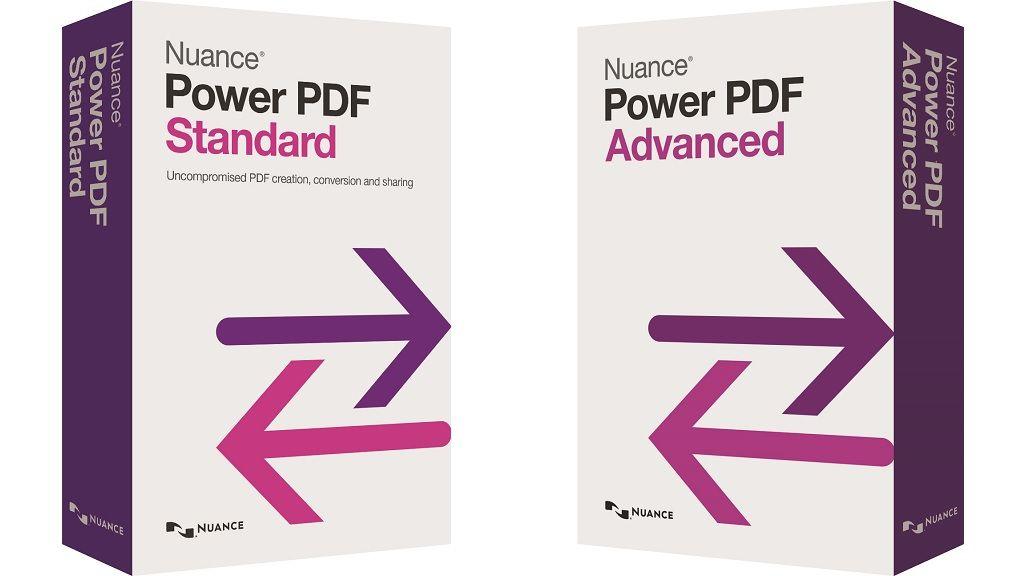 Power PDF de Nuance, análisis 29