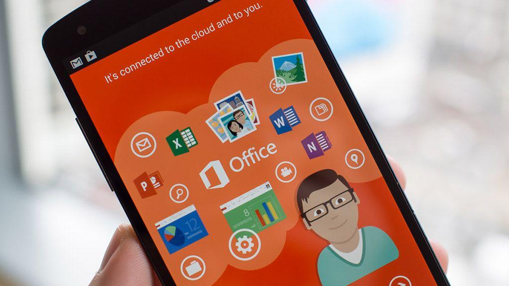 74 fabricantes preinstalarán en Android aplicaciones de Microsoft 29