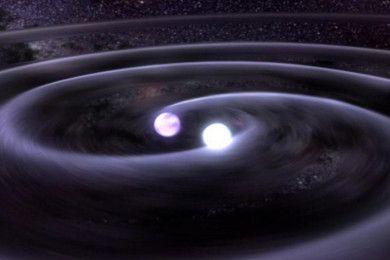 Científicos anuncian la primera evidencia directa de las ondas gravitacionales