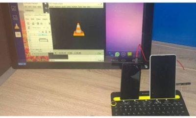 PC con Ubuntu