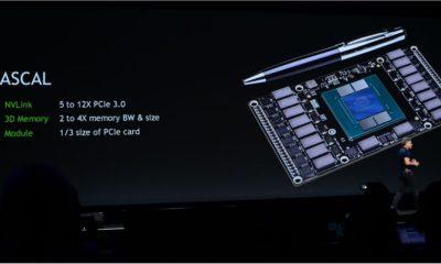 NVIDIA presentará Pascal en el Computex de este año 86