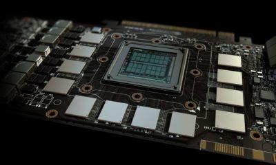 GP100 de NVIDIA, hasta 4 TFLOPS en DPFP 90