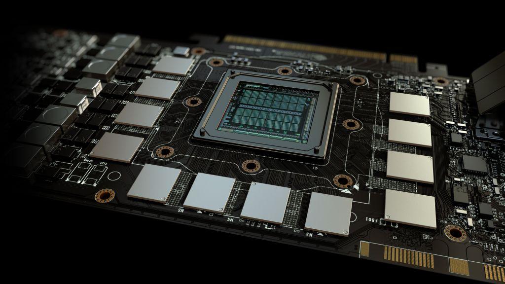 GP100 de NVIDIA, hasta 4 TFLOPS en DPFP 30