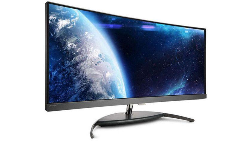Philips presenta monitor curvado de 34 pulgadas