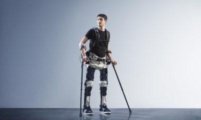 suitX lanza exoesqueleto ligero que permite volver a caminar 44