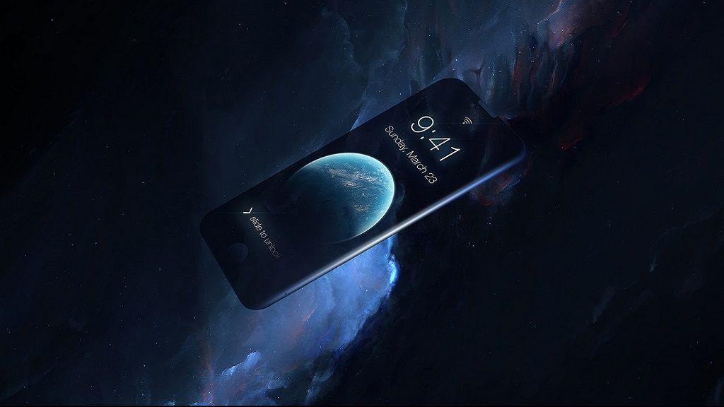 Diseño conceptual muestra un iPhone 7 de ensueño 30