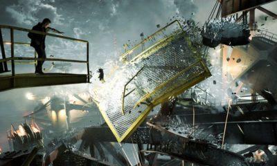 Quantum Break será exclusivo de la Windows Store 67