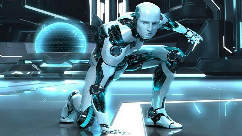 Resultado de imagen de El mundo futuro de la robótica