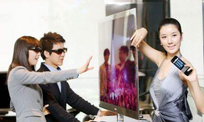 Baja el interés hacia el 3D en TVs, ¿el principio del fin? 48