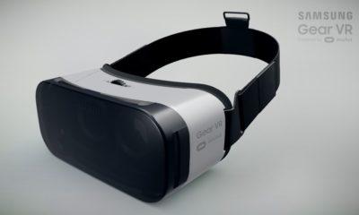 La reserva del Galaxy S7 tendrá un Gear VR gratis 64