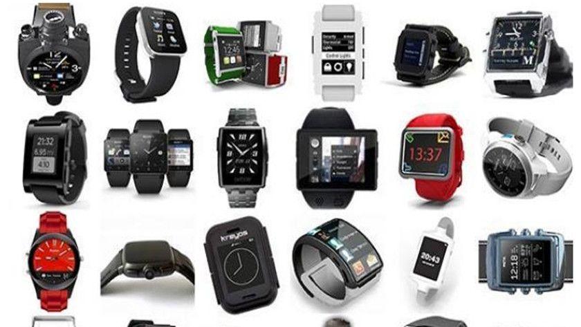 smartwatch de 50 dólares