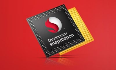 Qualcomm presenta tres nuevos SoCs Snapdragon 110