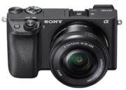 Nueva Sony A6300, prudente evolución 31