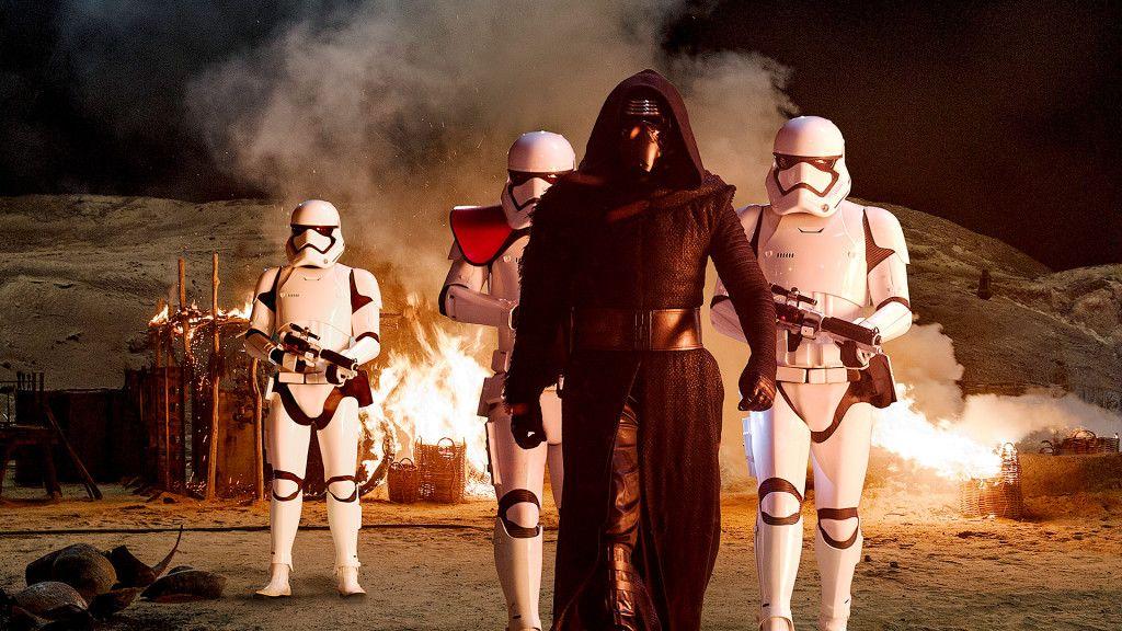 Star Wars Episodio VIII en producción, primer téaser 30