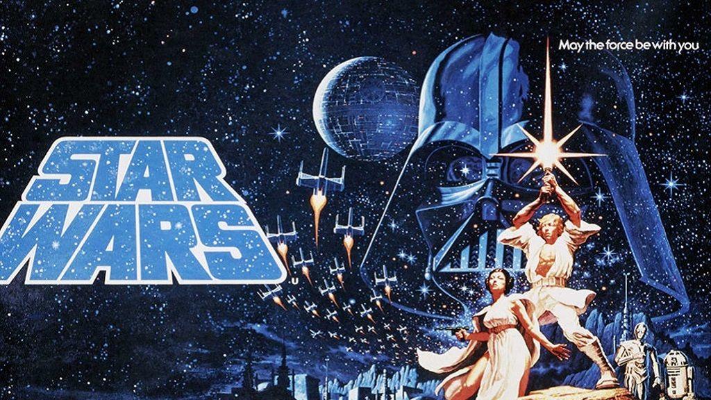 Restauran una copia original de Star Wars y la liberan en Internet 29