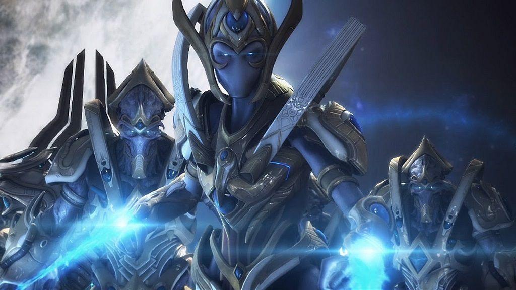 Blizzard pone el ojo en los móviles, no en la VR 28