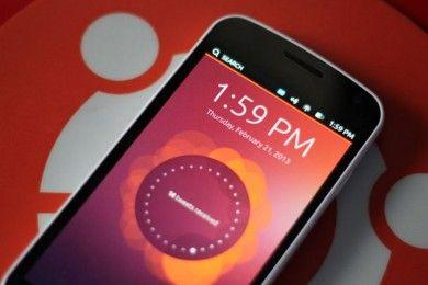 ¿Tiene futuro Ubuntu Touch?