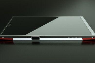 Turing Phone descarta Android a favor de Sailfish OS