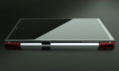 Turing Phone descarta Android a favor de Sailfish OS 30