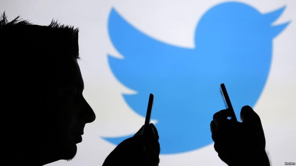 Twitter ha borrado 125.000 cuentas a ISIS en 6 meses 29