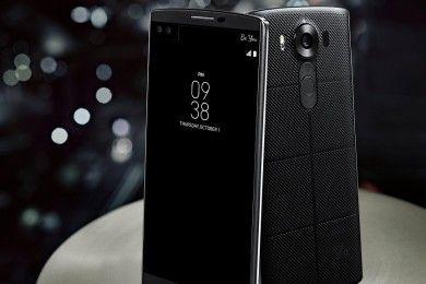 El LG V10 llega a España, gama alta con doble pantalla