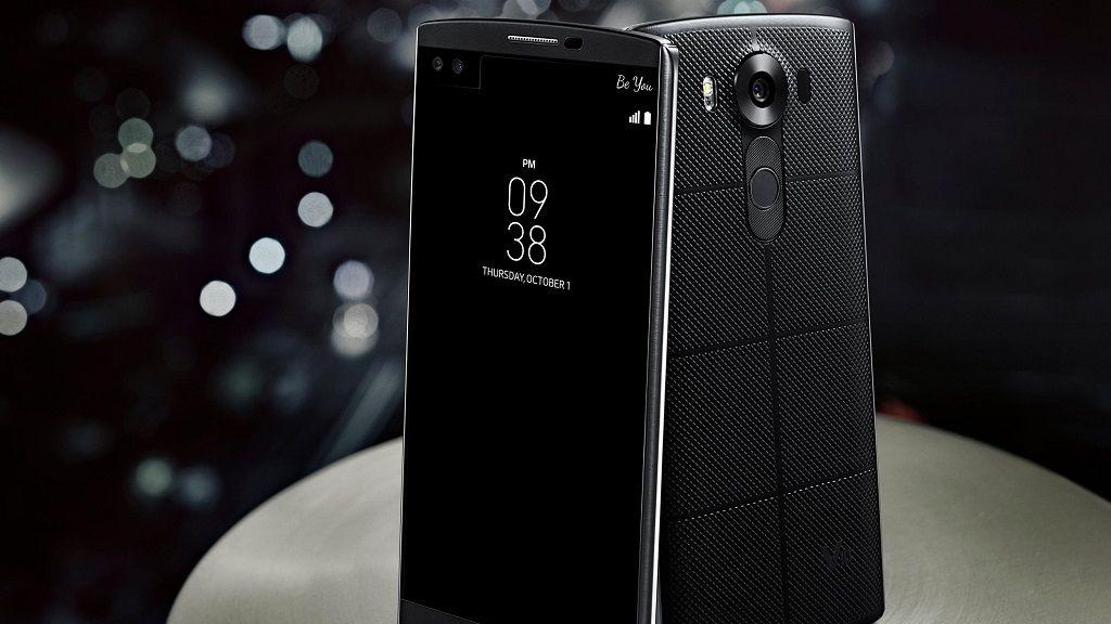 El LG V10 llega a España, gama alta con doble pantalla 29