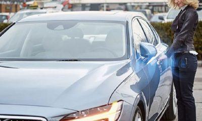 Volvo quiere deshacerse por completo de las llaves 52